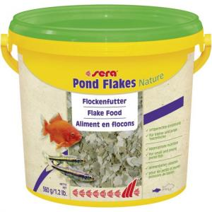 Pond Flakes 3,8 l, výrobce: sera