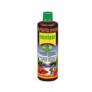 Omnipur 250 ml, výrobce: Sera