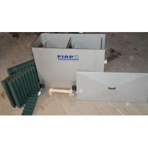 Filtrace pro jezírka Fiap Modul 115 x 50 x 85 cm